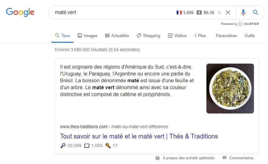 Fireshot Capture 502 Maté Vert Recherche Google Www.google.com