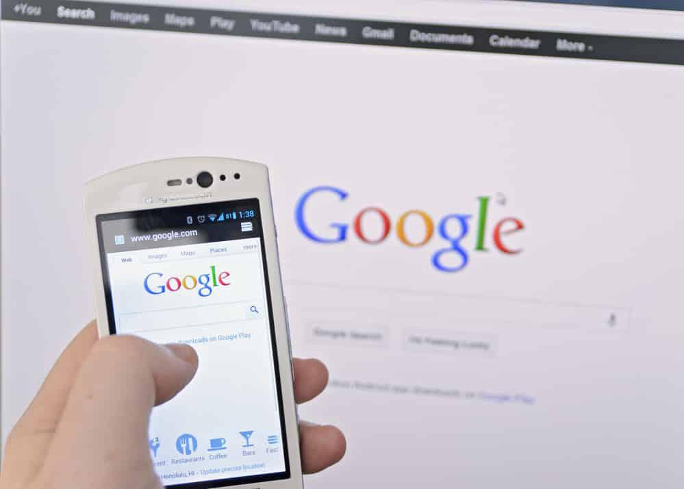 Pourquoi on ne vous trouve pas sur Google ?